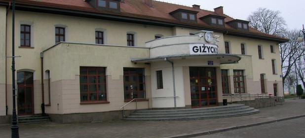 Lokal do wynajęcia 68 m² Giżycki (pow.) Giżycko Plac Dworcowy - zdjęcie 2