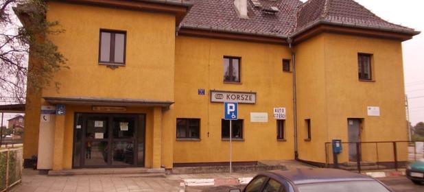 Lokal do wynajęcia 57 m² Kętrzyński (pow.) Korsze (gm.) Korsze Dworcowa - zdjęcie 2