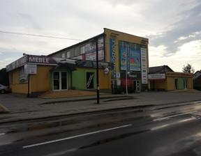 Lokal użytkowy do wynajęcia, Jaworzno Katowicka , 1200 m²
