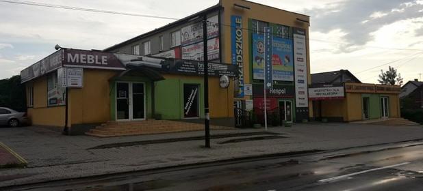 Lokal do wynajęcia 1200 m² Śląskie Jaworzno Katowicka  - zdjęcie 1