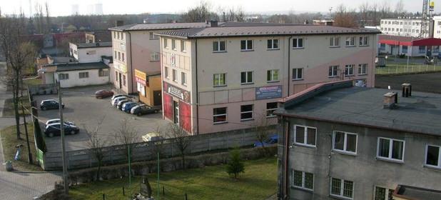 Lokal biurowy do wynajęcia 65 m² Śląskie Jaworzno Inwalidów Wojennych  - zdjęcie 1