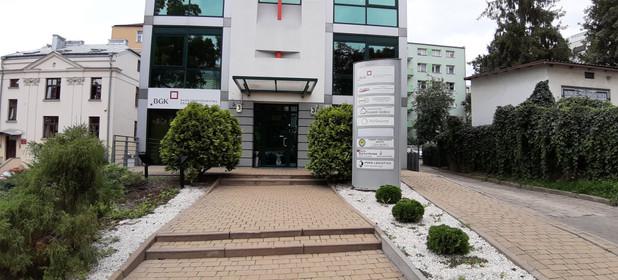Lokal biurowy do wynajęcia 19 m² Lublin Dolna 3 Maja - zdjęcie 2