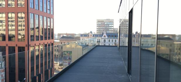 Lokal biurowy do wynajęcia 434 m² Łódź Śródmieście Roosevelta - zdjęcie 3