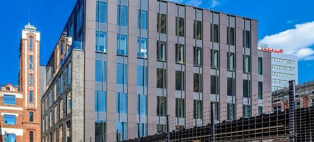 Lokal biurowy do wynajęcia 124 m² Łódź Śródmieście Roosevelta - zdjęcie 1
