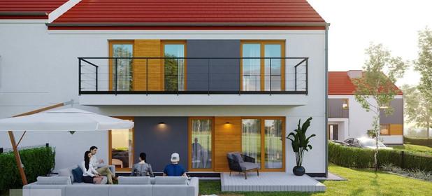 Mieszkanie na sprzedaż 61 m² Kraków Dębniki Sidzina Pietrażyckiego Kraków NOWE OSIEDLE - zdjęcie 2