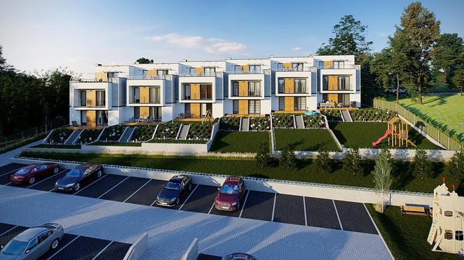 Morizon WP ogłoszenia | Mieszkanie na sprzedaż, Kraków Sidzina, 91 m² | 4084