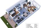 Mieszkanie na sprzedaż, Kraków Łagiewniki, 63 m² | Morizon.pl | 7994 nr3