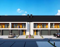 Morizon WP ogłoszenia | Dom na sprzedaż, Krzyszkowice Krzyszkowicka Wieliczka Modern Line , 125 m² | 4081
