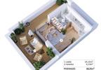 Mieszkanie na sprzedaż, Kraków Podgórze, 82 m² | Morizon.pl | 3686 nr4