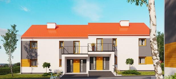 Mieszkanie na sprzedaż 61 m² Kraków Dębniki Sidzina Pietrażyckiego Kraków NOWE OSIEDLE - zdjęcie 1