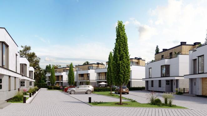 Morizon WP ogłoszenia   Mieszkanie na sprzedaż, Kraków Podgórze, 57 m²   9622
