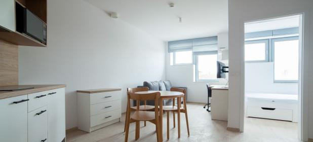 Mieszkanie do wynajęcia 30 m² Wrocław Śródmieście Dyrekcyjna - zdjęcie 3