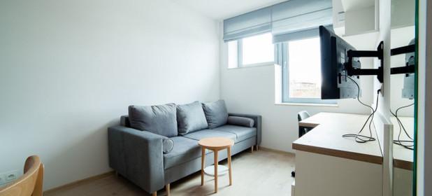 Mieszkanie do wynajęcia 30 m² Wrocław Śródmieście Dyrekcyjna - zdjęcie 2