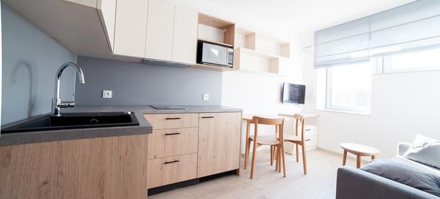 Mieszkanie do wynajęcia 33 m² Wrocław Śródmieście Dyrekcyjna - zdjęcie 2