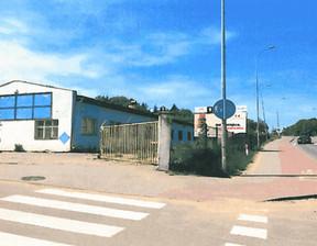 Magazyn na sprzedaż, Straszyn, 415 m²