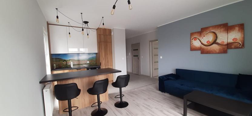 Mieszkanie do wynajęcia, Katowice Wełnowiec-Józefowiec, 54 m² | Morizon.pl | 1416