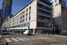 Lokal użytkowy do wynajęcia, Warszawa Mirów, 110 m²