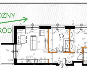 Mieszkanie na sprzedaż, Warszawa Brzeziny, 65 m²