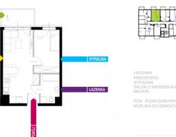 Morizon WP ogłoszenia | Mieszkanie na sprzedaż, Poznań Nowe Miasto, 35 m² | 2856