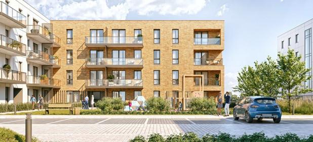Mieszkanie na sprzedaż 66 m² Gdański Pruszcz Gdański Rotmanka Prof. Mariana Raciborskiego - zdjęcie 2
