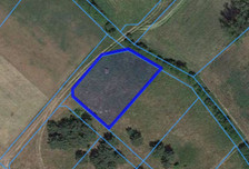 Działka na sprzedaż, Smogorzewiec, 1238 m²