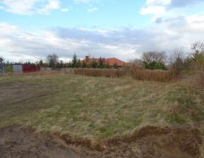 Działka na sprzedaż, Grudziądz Owczarki, 1018 m²