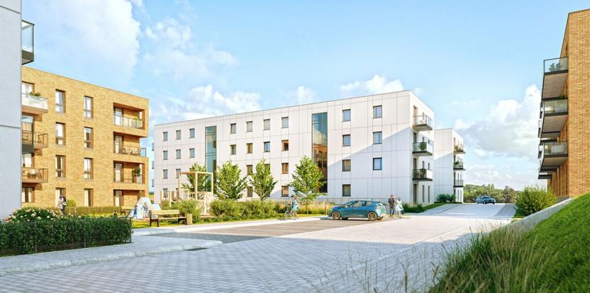 Mieszkanie na sprzedaż, Rotmanka, 67 m² | Morizon.pl | 6415