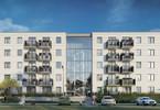Morizon WP ogłoszenia   Mieszkanie na sprzedaż, Gdańsk Jasień, 61 m²   5987