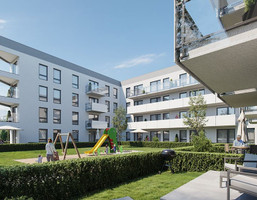 Morizon WP ogłoszenia   Mieszkanie na sprzedaż, Gdynia Obłuże, 59 m²   2761