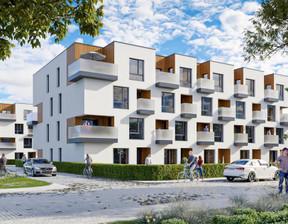 Mieszkanie na sprzedaż, Opole Kolonia Gosławicka, 52 m²