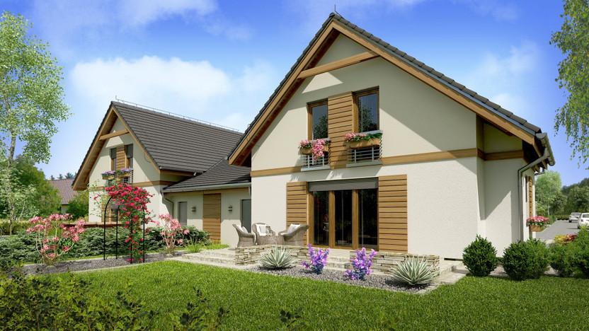 Dom na sprzedaż, Tychy Mysłowicka, 121 m² | Morizon.pl | 0183