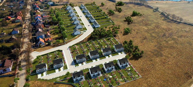 Dom na sprzedaż 105 m² Poznański (pow.) Czerwonak (gm.) Potasze Lipowa - zdjęcie 1