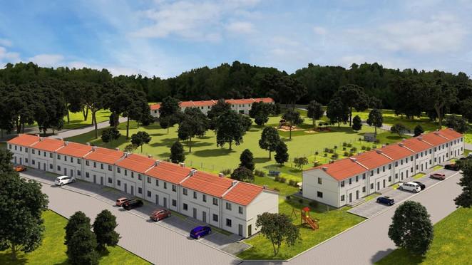 Morizon WP ogłoszenia | Dom na sprzedaż, Murowana Goślina Sława wlkp., 91 m² | 9978