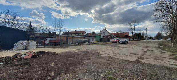 Lokal handlowy na sprzedaż 180 m² Zabrze Centrum Zawiszy Czarnego - zdjęcie 1