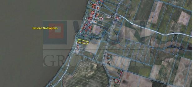 Działka na sprzedaż 3508 m² Giżycki (pow.) Kruklanki (gm.) Jeziorowskie - zdjęcie 3