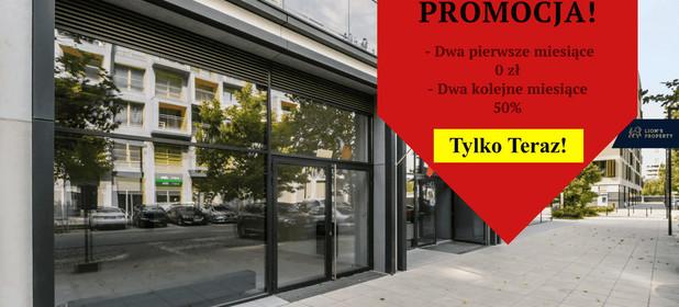Lokal usługowy do wynajęcia 80 m² Warszawa Wola Czyste Kolejowa - zdjęcie 1