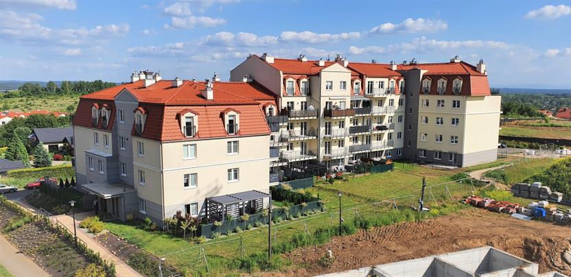 Mieszkanie na sprzedaż, Sosnowiec Klimontowska, 54 m² | Morizon.pl | 0834