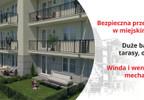 Mieszkanie na sprzedaż, Sosnowiec Klimontowska, 54 m² | Morizon.pl | 0834 nr12
