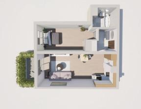 Mieszkanie na sprzedaż, Sosnowiec Sielec, 49 m²