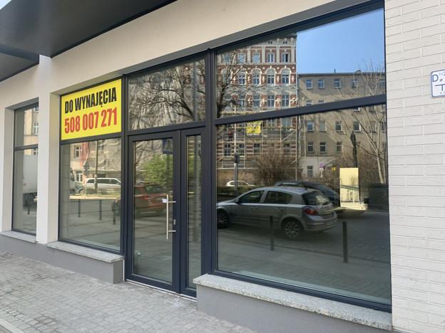 Lokal użytkowy do wynajęcia, Wrocław Stare Miasto, 92 m² | Morizon.pl | 8389