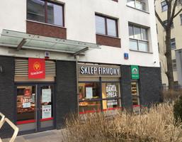 Morizon WP ogłoszenia | Lokal handlowy na sprzedaż, Warszawa Rakowiec, 71 m² | 7644