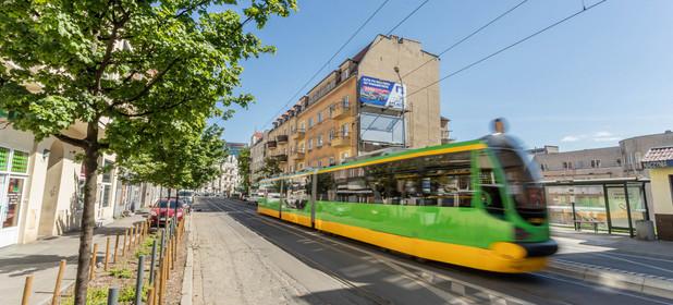 Mieszkanie na sprzedaż 24 m² Poznań Wilda Górna Wilda - zdjęcie 2