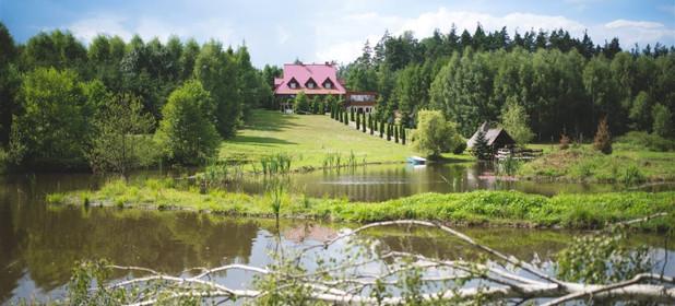 Lokal usługowy do wynajęcia 612 m² Ostródzki Ostróda Ostrowin - zdjęcie 2