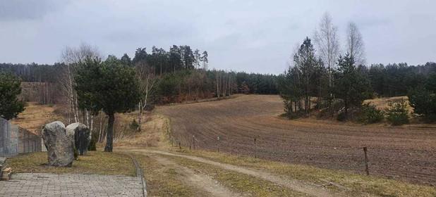 Działka na sprzedaż 1221 m² Bytowski Studzienice - zdjęcie 1