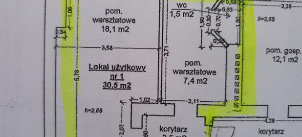 Mieszkanie na sprzedaż 43 m² Poznań Rynek Łazarski - zdjęcie 1