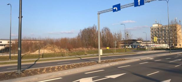 Działka na sprzedaż 2865 m² Olsztyn Towarowa - zdjęcie 3