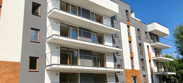 Mieszkanie na sprzedaż 40 m² Będziński (pow.) Czeladź Trznadla - zdjęcie 1