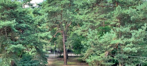 Działka na sprzedaż 3307 m² Piaseczyński (pow.) Konstancin-Jeziorna (gm.) Chylice Pańska - zdjęcie 2