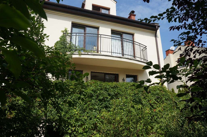 Morizon WP ogłoszenia   Dom na sprzedaż, Józefosław, 350 m²   7076