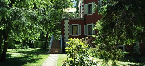 Dom na sprzedaż 460 m² Piaseczyński (pow.) Konstancin-Jeziorna (gm.) Konstancin - zdjęcie 1